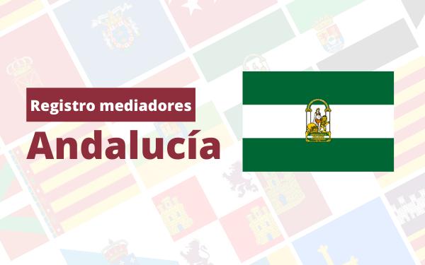registro mediadores andalucia