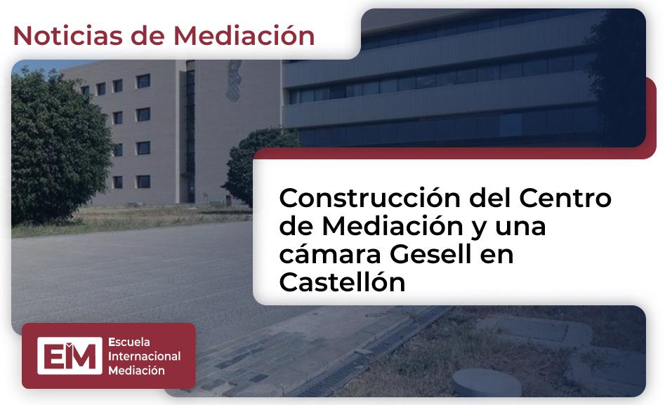 nuevo centro de mediacion en castellon