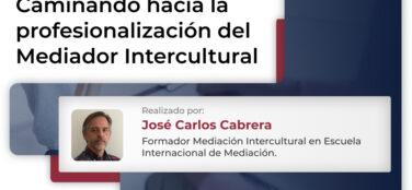 visibilidad del mediador intercultural