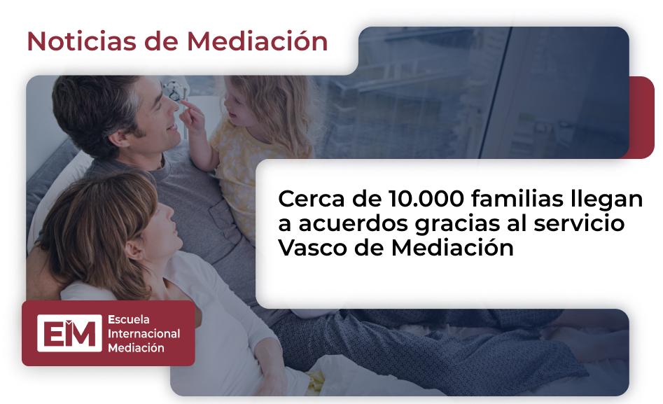 Servicio Vasco De Mediacion