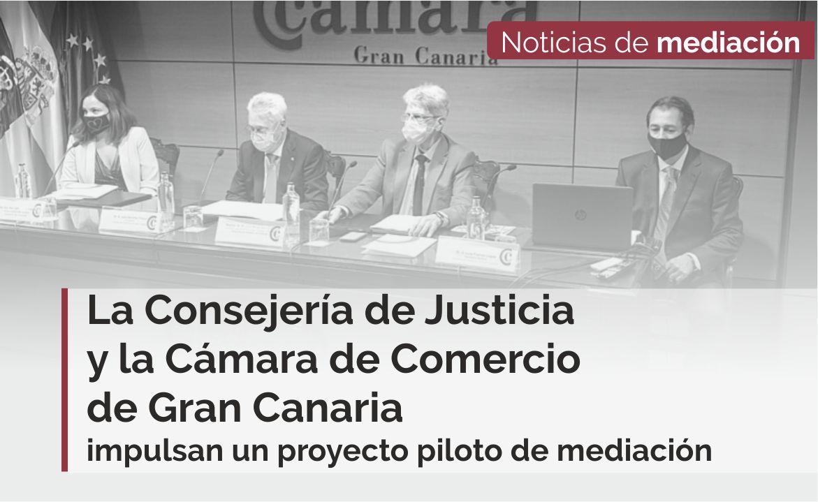 Camara de Comercio de Canarias