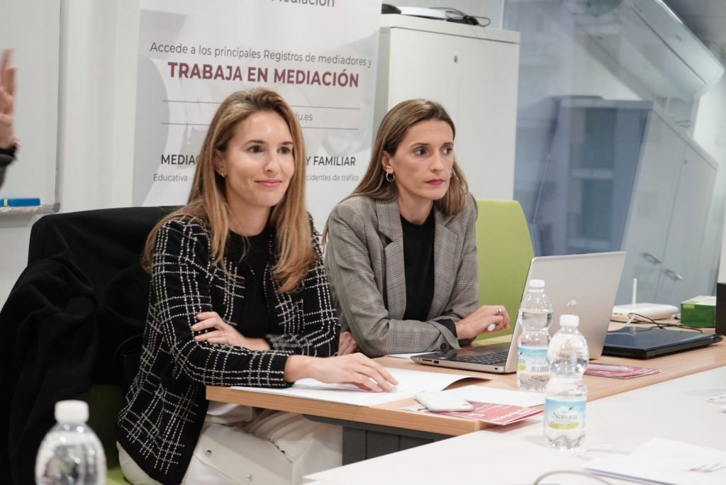 Evento de Impulso a la Mediación en Málaga