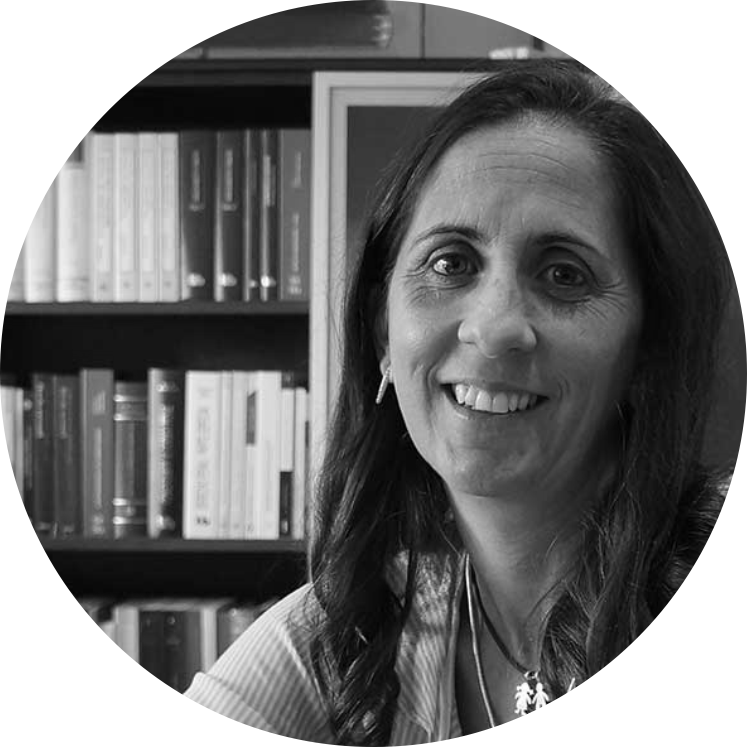 Judith Simón docente de Mediación Sanitaria