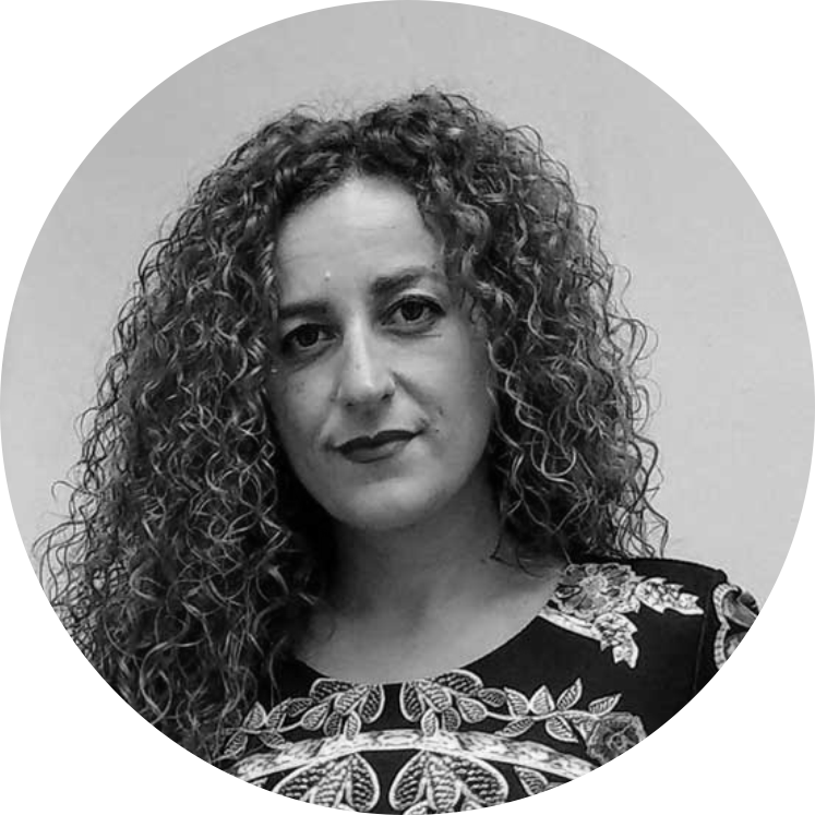 María Sánchez docente de Mediación Intercultural