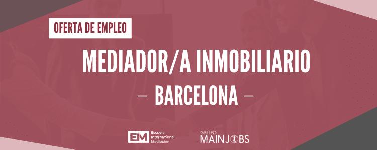 Mediador inmob barcelona 2