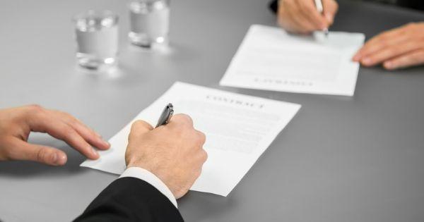 acuerdo para curso de mediacion