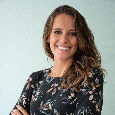 Paloma Alés docente de Mediación