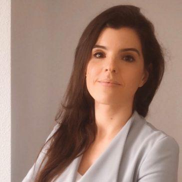 Dña Isabel Carnero docente de Mediación