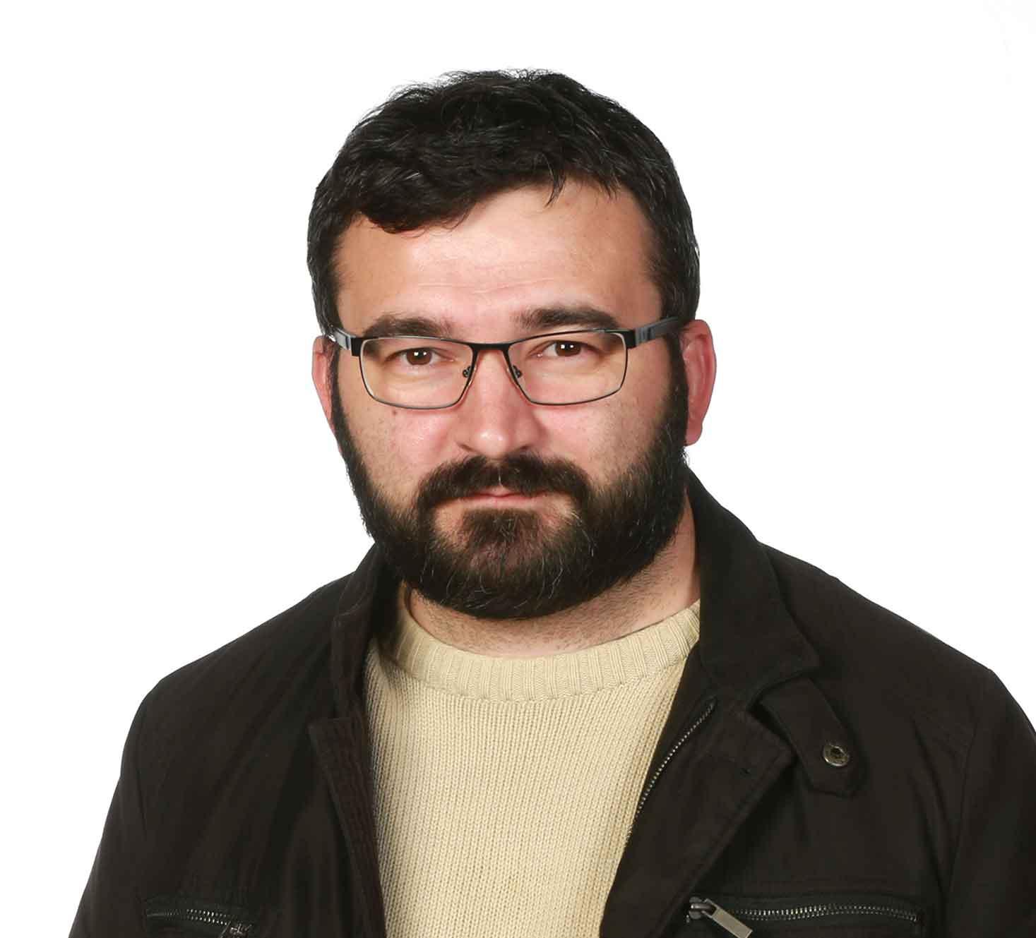 José Trujillo