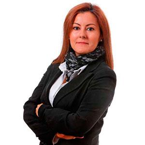 María Alejandra López docente de Mediación Laboral