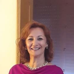Mª Ángeles Elías