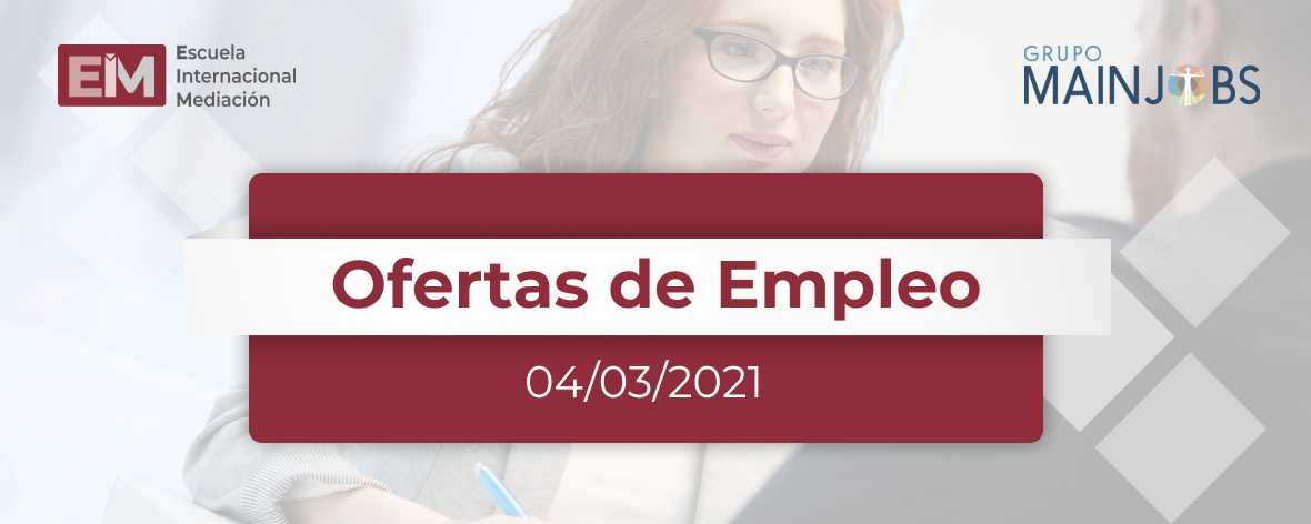 mediador/a intercultural en Madrid